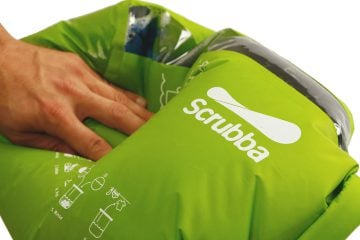 Scrubba Wash Bag 2