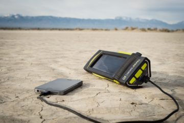 GoalZero Torch250